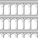 struttura architectoral Fotografia Stock Libera da Diritti