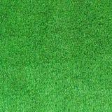 Struttura artificiale dell'erba verde per progettazione Fotografie Stock Libere da Diritti