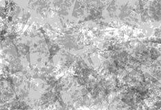 Struttura astratta del fondo di lerciume - modello di progettazione Fotografia Stock Libera da Diritti