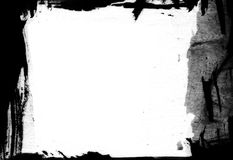 Struttura astratta del fondo di lerciume - modello di progettazione Fotografia Stock