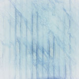 Struttura astratta del fondo di verde blu Fotografie Stock