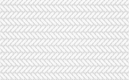 Struttura astratta del tessuto del metallo sull'orizzontale illustrazione di stock