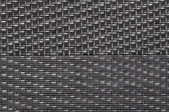 Struttura astratta della griglia del metallo Fotografia Stock