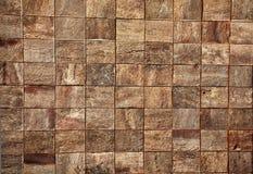Struttura astratta di legno del grunge Fotografie Stock Libere da Diritti