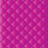 Struttura astratta geometrica del fondo con il vettore dei quadrati illustrazione di stock
