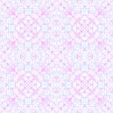 Struttura astratta moderna rosa Illustrazione dettagliata del fondo Campione domestico di progettazione del tessuto della decoraz Fotografia Stock Libera da Diritti