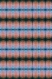 Struttura astratta nel colore blu marrone seamless Immagini Stock