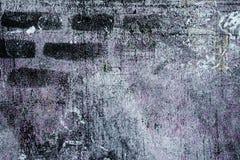 Struttura astratta nera, bianca, grigia e rosa del fondo illustrazione vettoriale