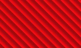 Struttura astratta rossa Immagine Stock