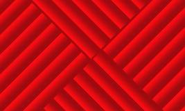 Struttura astratta rossa Immagine Stock Libera da Diritti