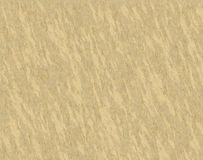 Struttura beige con Brushmarks Fotografia Stock Libera da Diritti