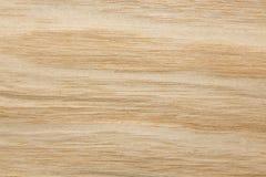 Struttura beige leggera affascinante dell'impiallacciatura per la vostra nuova progettazione Fotografie Stock