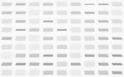 Struttura bianca astratta del tessuto della carta royalty illustrazione gratis
