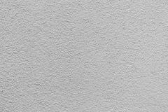Struttura bianca del housewall Fotografia Stock