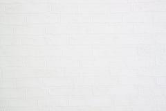 Struttura bianca della parete Fotografie Stock