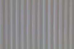 Struttura bianca e fondo di piastra metallica della parete senza cuciture Immagine Stock Libera da Diritti