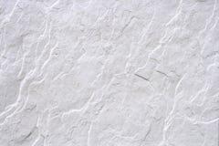 Struttura bianca moderna della parete Immagini Stock