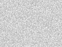 Struttura in bianco e nero Immagini Stock
