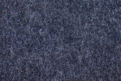 Struttura blu del tappeto degli hotel di colore fotografie stock