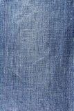 Struttura blu di Jean Fotografia Stock Libera da Diritti