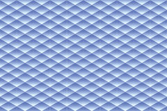 Struttura in blu e nel bianco 1 Immagine Stock