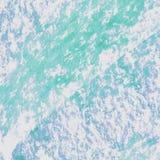 Struttura blu e verde di lerciume degli elementi royalty illustrazione gratis