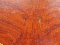 Struttura brunastra di legno Fotografie Stock Libere da Diritti