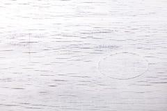 Struttura colorata bianco di legno Fotografia Stock Libera da Diritti