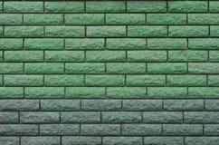 Struttura colorata stagionata moderna del muro di mattoni dell'ardesia Immagine Stock Libera da Diritti