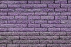 Struttura colorata stagionata moderna del muro di mattoni dell'ardesia Immagine Stock