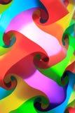 Struttura Colourful Fotografia Stock Libera da Diritti