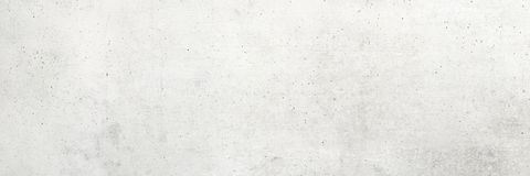 Struttura concreta bianca con grano di legno per fondo fotografia stock