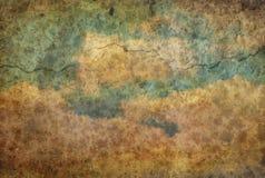 Struttura concreta del cielo del fondo astratto Fotografia Stock Libera da Diritti