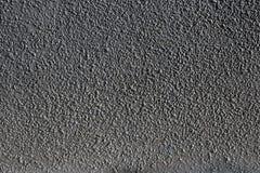 Struttura concreta granulare Fotografie Stock