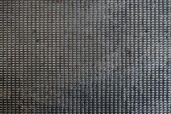 struttura d'acciaio astratta Immagini Stock