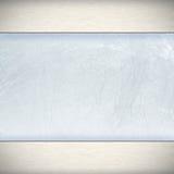 Struttura d'acciaio d'argento Fotografie Stock