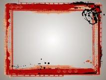 Struttura d'annata di stile di vettore di lerciume Fotografia Stock Libera da Diritti