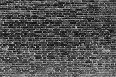Struttura d'annata misera di un muro di mattoni fotografia stock libera da diritti
