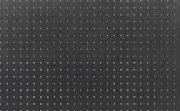 Struttura d'argento del metallo, timbrante i segni immagini stock