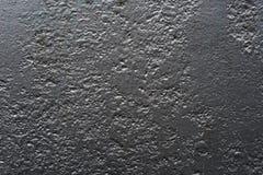 Struttura d'argento grigia Fotografia Stock Libera da Diritti