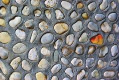 Struttura dalle rocce Immagine Stock Libera da Diritti