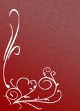 Struttura decorata Royalty Illustrazione gratis