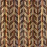 Struttura decorativa astratta - fondo senza cuciture - legno dell'ebano Immagine Stock