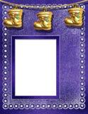Struttura degli Nuovo-Anni o di natale royalty illustrazione gratis