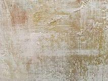 Struttura dei colori di beige del fondo di astrattismo Immagine Stock Libera da Diritti
