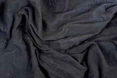 Struttura dei jeans Immagini Stock
