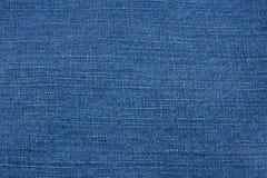 Struttura dei jeans Immagine Stock