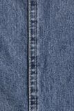Struttura dei jeans del denim immagine stock libera da diritti