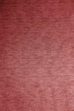 Struttura dei jeans rossi Fotografie Stock