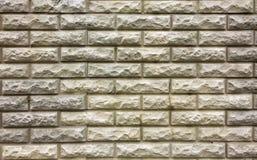 Struttura dei mattoni di rivestimento Reticolo del muro di mattoni Fondo di lerciume Immagini Stock Libere da Diritti